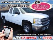 2012 Chevrolet Silverado 1500 LS Extended Cab Stock#:R5705AA