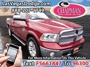 2015 Ram 1500 Laramie Longhorn Crew Cab Stock#:R6015A