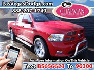 2011 Ram 1500 Sport Extended Cab Stock#:R6053A