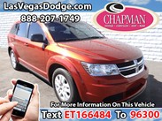 2014 Dodge Journey American Value Package Stock#:R6102B