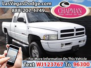 1998 Dodge Ram 1500 ST Extended Cab Stock#:R6124A