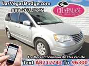 2010 Chrysler Town and Country Touring Stock#:R6131A