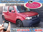 2009 Nissan cube 1.8 Stock#:R6148A