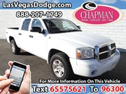 2006 Dodge Dakota SLT Crew Cab Stock#:R6205A