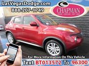 2011 Nissan JUKE SV Stock#:R6272A