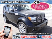 2011 Dodge Nitro Heat Stock#:R6297A
