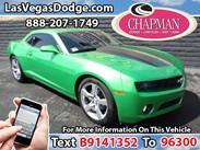 2011 Chevrolet Camaro LT Stock#:R6437A