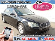 2006 Nissan Altima 2.5 S Stock#:R6459A
