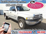 2001 Dodge Ram 1500 ST Extended Cab Stock#:R6475B