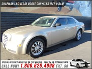 2009 Chrysler 300 LX Stock#:T2155A