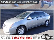 2011 Nissan Sentra 2.0 Stock#:T2863A