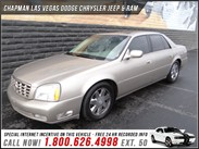 2004 Cadillac DeVille DTS Stock#:T2871A