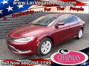 2015 Chrysler 200 Limited Stock#:T2896A