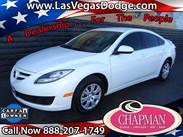 2011 Mazda MAZDA6 i Sport Stock#:T2933A