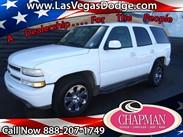 2004 Chevrolet Tahoe Z71 Stock#:T2938B
