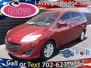 2012 Mazda MAZDA5 Sport Stock#:T2964A