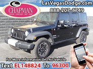 2014 Jeep Wrangler Unlimited Sport Stock#:T3075A