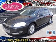 2011 Chevrolet Impala LT Stock#:T3096A