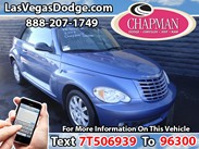2007 Chrysler PT Cruiser Touring Stock#:T3167B
