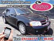 2014 Dodge Avenger SE Stock#:T3315A