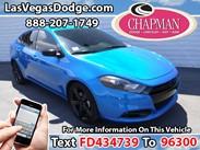 2015 Dodge Dart SXT Stock#:T3380A
