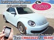 2012 Volkswagen Beetle 2.5L PZEV Stock#:T3396A