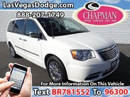 2011 Chrysler Town and Country Limited Stock#:T3432A