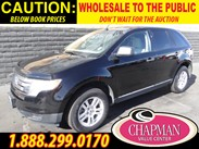 2007 Ford Edge SE Stock#:ZCP59212A