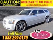 2005 Dodge Magnum SE Stock#:ZD5269A