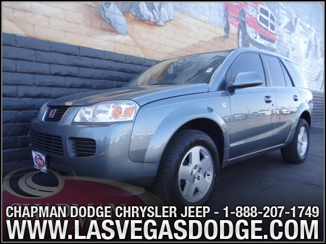 Used Cars in Las Vegas 2007 Saturn VUE