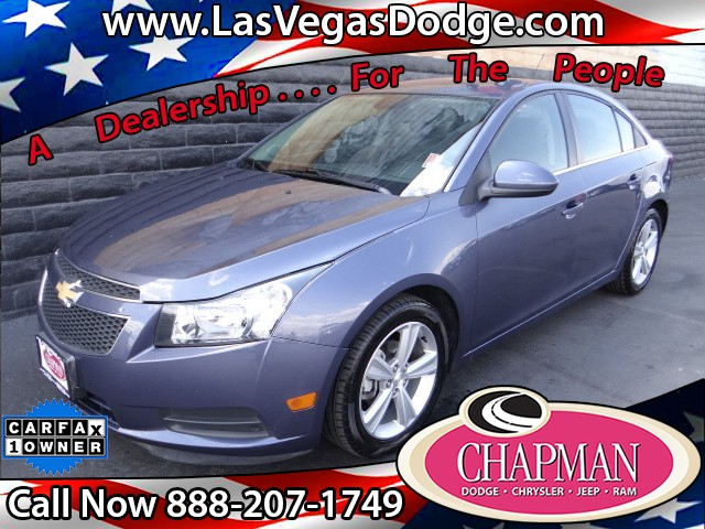 used 2013 chevrolet cruze lt for sale in las vegas nv at. Black Bedroom Furniture Sets. Home Design Ideas