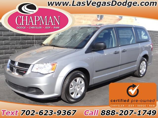 dodge grand caravan se for sale in las vegas nv at chapman las vegas. Cars Review. Best American Auto & Cars Review