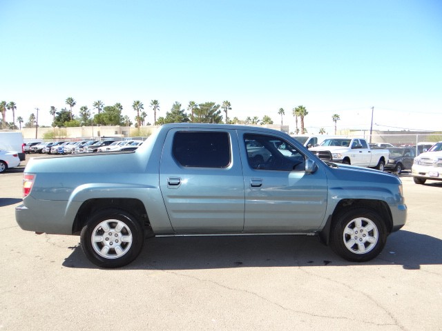 used 2006 honda ridgeline rtl w moonroof w xm crew cab for sale stock 203725a chapman. Black Bedroom Furniture Sets. Home Design Ideas