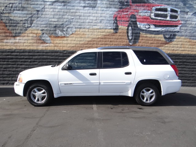 2004 gmc envoy xuv sle in las vegas stock 20391. Black Bedroom Furniture Sets. Home Design Ideas