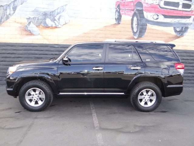 Used 2012 Toyota 4runner Sr5 Stock 20414 Chapman Las