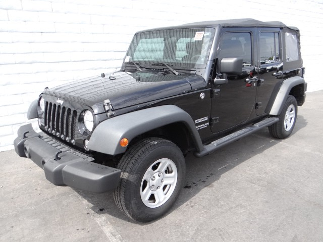 2014 jeep wrangler unlimited sport in las vegas stock 20835. Cars Review. Best American Auto & Cars Review