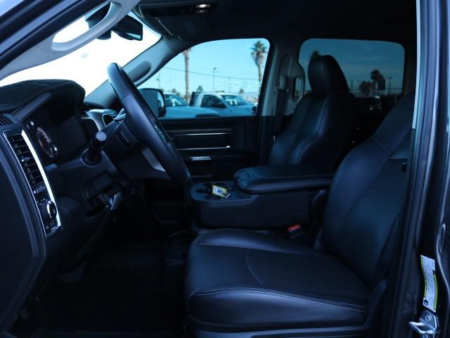 2017 Ram 3500 Laramie Crew Cab