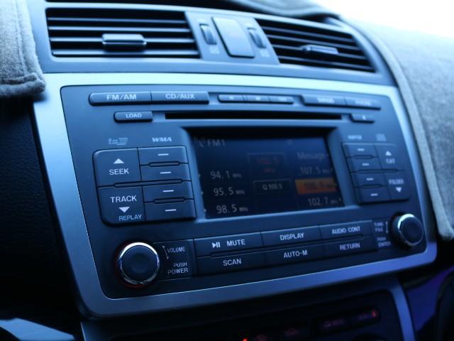 2010 Mazda MAZDA6 S Touring Plus