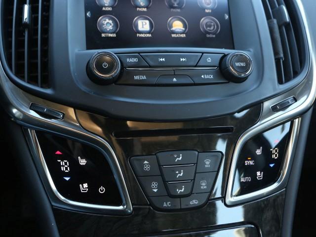 2014 Buick LaCrosse Premium II – Stock #22324