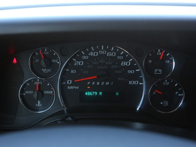 2018 Chevrolet Express Passenger LT 3500 – Stock #22327