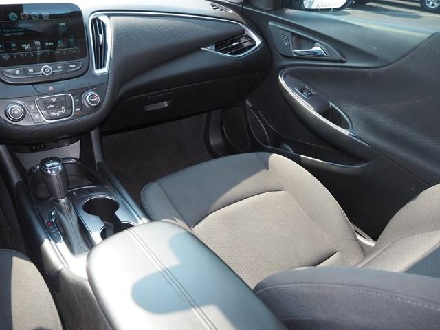 2018 Chevrolet Malibu LT – Stock #22518A