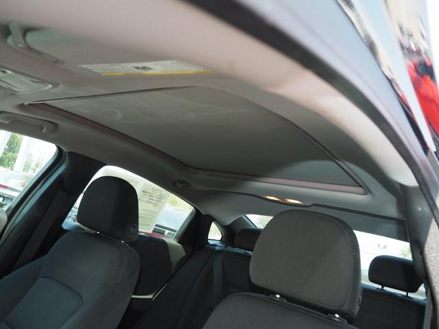2019 Chevrolet Malibu LT – Stock #22630