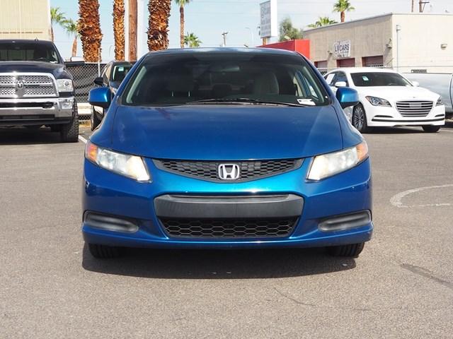 2012 Honda Civic EX