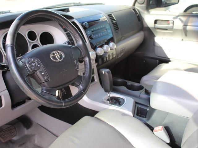2007 Toyota Tundra SR5 Crew Cab