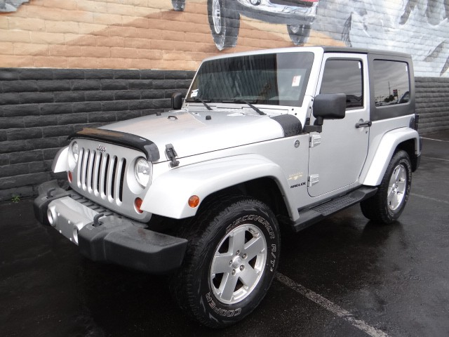 used 2008 jeep wrangler sahara stock 384624a chapman automotive group. Black Bedroom Furniture Sets. Home Design Ideas