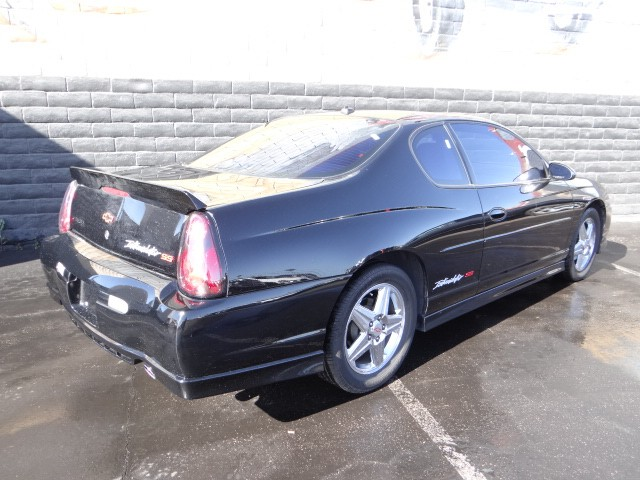 used 2004 chevrolet monte carlo ss supercharged stock. Black Bedroom Furniture Sets. Home Design Ideas