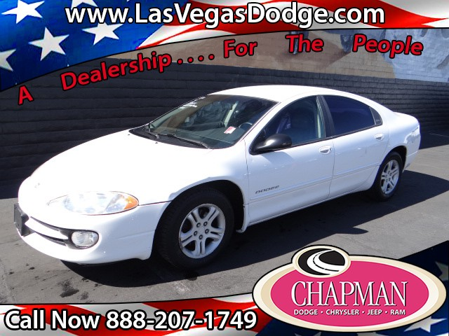 dodge intrepid es for sale in las vegas nv at chapman las vegas dodge. Cars Review. Best American Auto & Cars Review