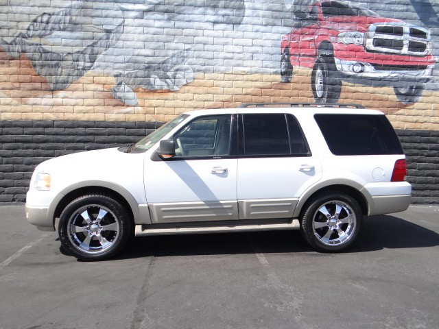 2006 Ford Expedition Eddie Bauer In Las Vegas Stock