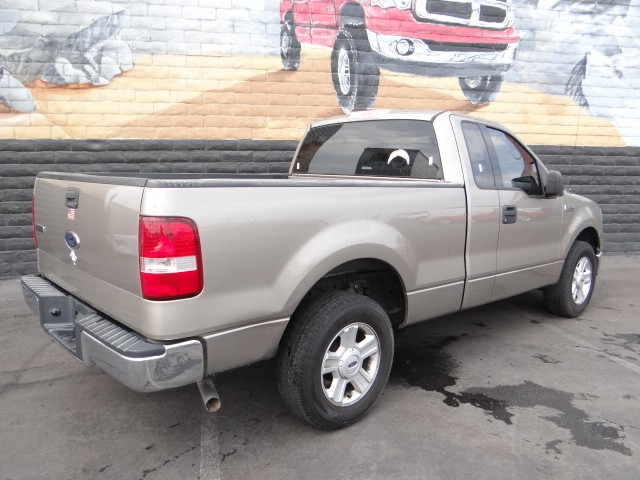 used 2004 ford f 150 xl stock c6038b chapman automotive group. Black Bedroom Furniture Sets. Home Design Ideas