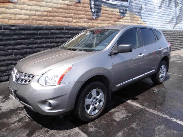 used 2013 nissan rogue sv for sale stock c6192a chapman chrysler jeep. Black Bedroom Furniture Sets. Home Design Ideas